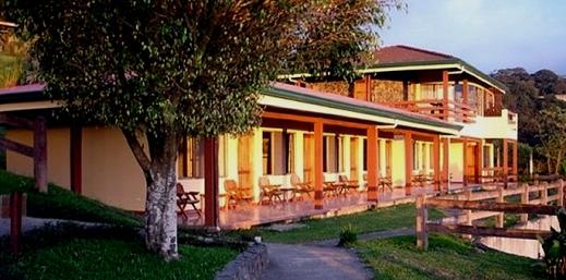 Hotels in Monteverde
